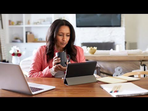 Working from home? Keep your mind and body healthy with these wellness tips New Day Northwest