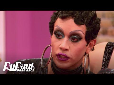 Full Face Crack Moment | S2 E4-5 | RuPaul's Drag Race All Stars