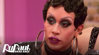 \'Full Face Crack Moment\' All Stars Season 2 Ep. 4-5 | RuVault
