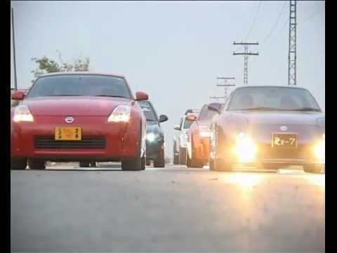 Car Racing in Pakistan