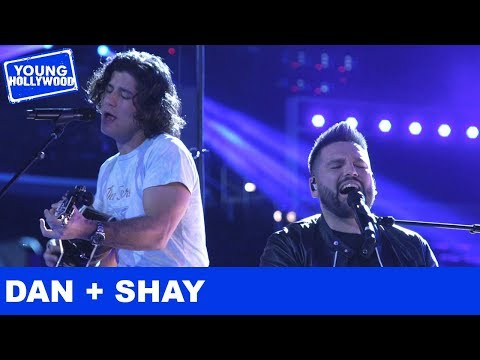 Country Stars Dan + Shay Prep For Their Grammys Performance! Mp3