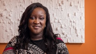 Tepper MBA Alumni Perspectives: Ohemaah Ntiamoah