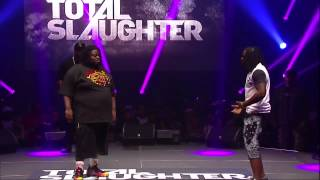 BiG T vs ArsonaL