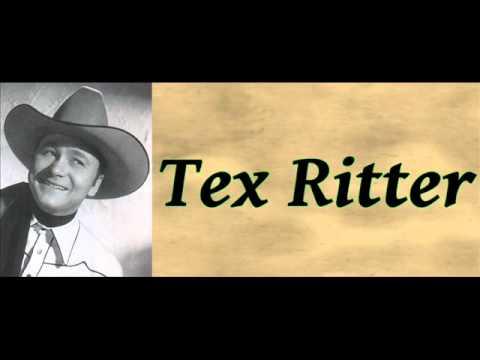 Animal Fair - Tex Ritter