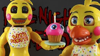 - TOY CHICA TUTORIAL PORCELANA FRIA POLYMER CLAY PLASTILINA