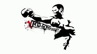 Передвижение в боксе  Урок № 2