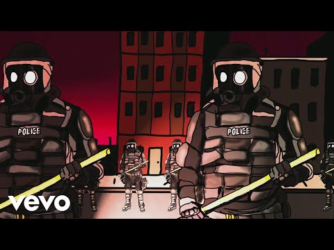 Big Boi - Made Man (Visualizer) ft. Killer Mike, Kurupt