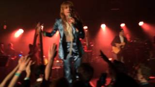 Florence + the Machine - Third Eye live debut @ the Dome 04/03/2015