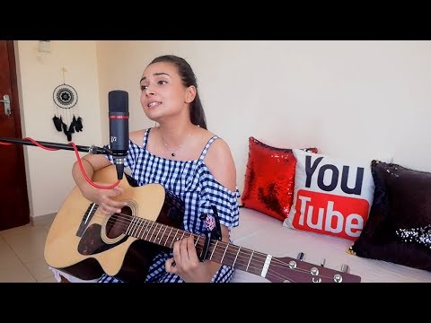 Hitha Hiri Watunado/ Stand By Me - Cover by Stephanie Sansoni