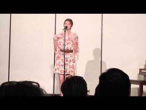 "Horizon Community Learning Center PAE 2015 Amanda Clark ""At Last"""
