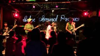バンド名 vyun×vyun 曲名 はんぶんこ(ステレオポニー) idea 定期演奏会 8月13...