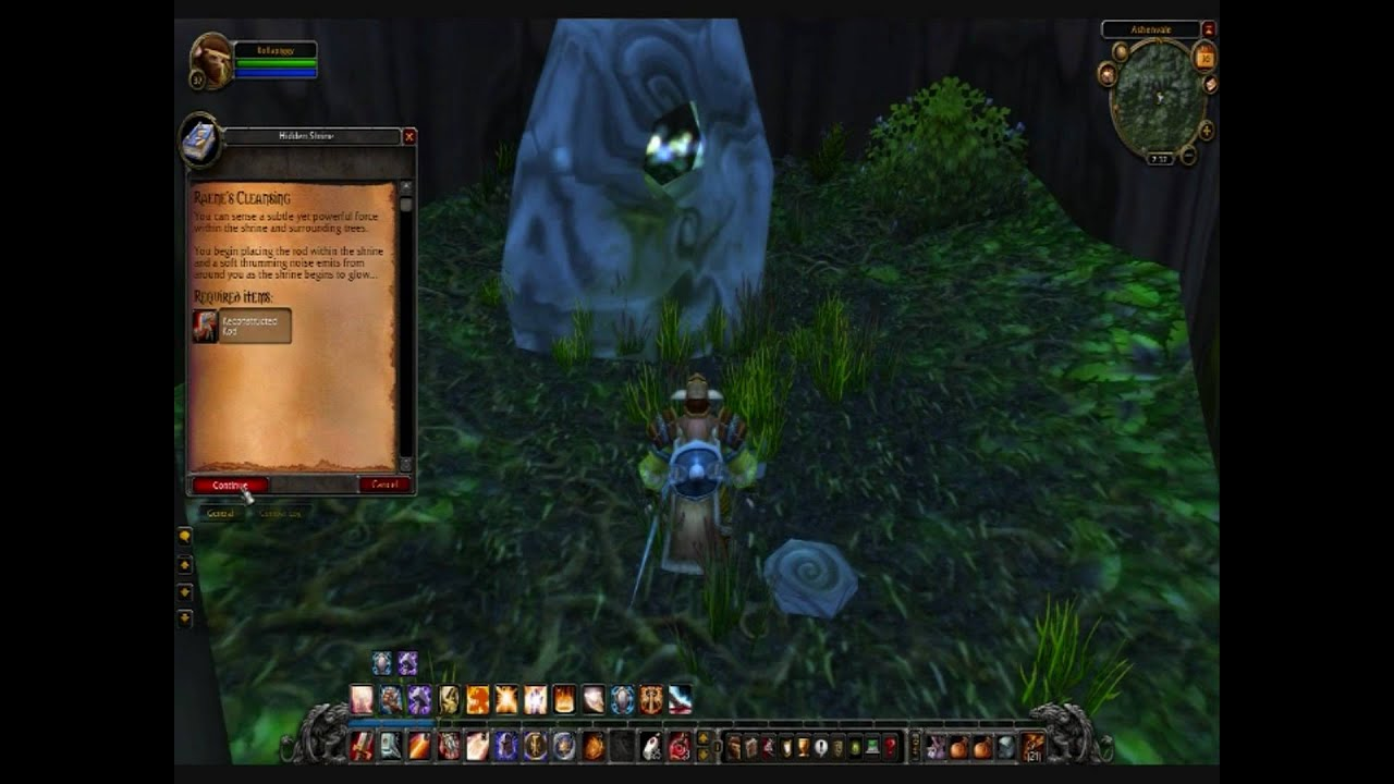 World of Warcraft: The Cleansing of Stratholme - Features and Recommendations 43