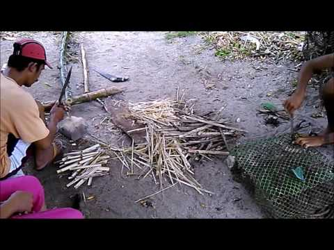 The Story of Dodong the Filipino Fisherman on Bantayan Island - Part1