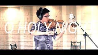 O Holy Night (Violin Cover)