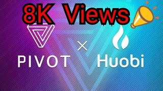 How to get free income at pivot app