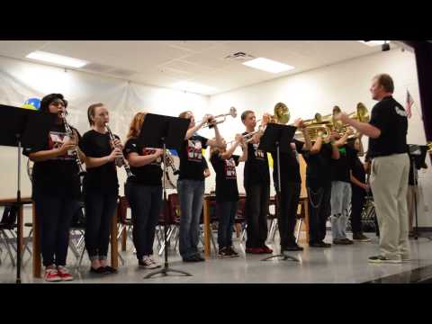 Pima Butte Elementary School 10th Anniversary