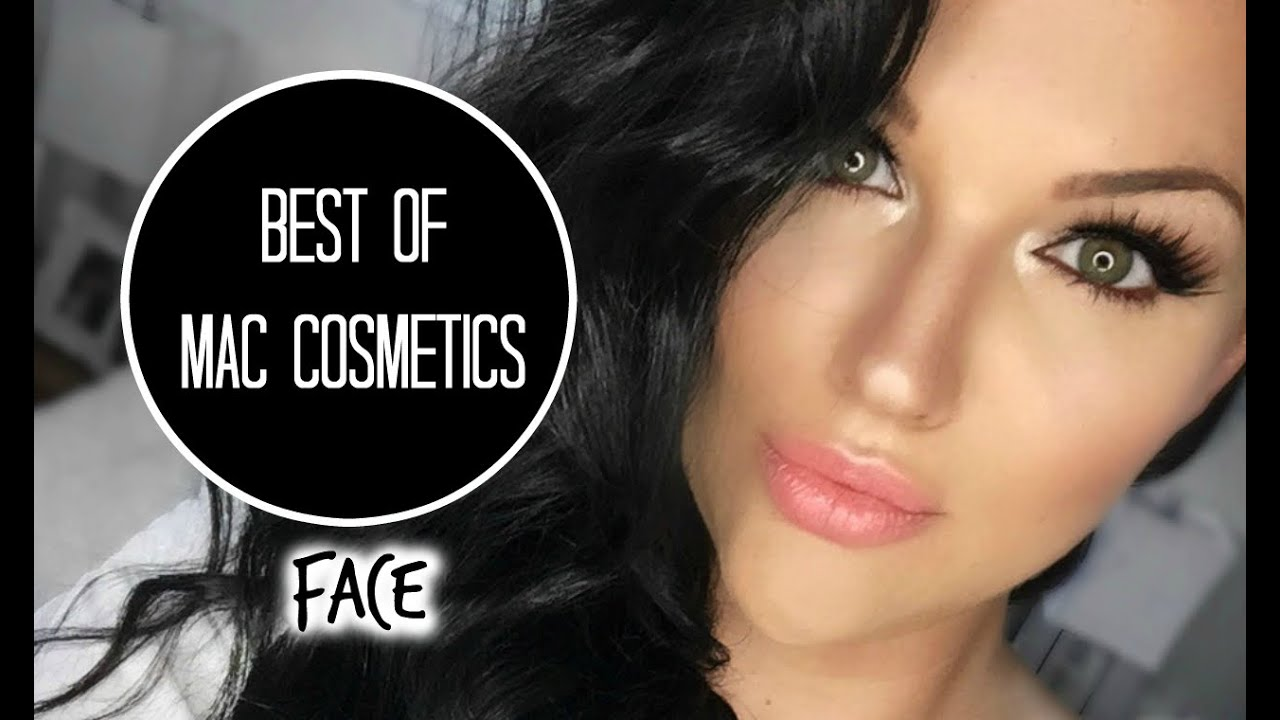 Top mac makeup products best of mac cosmetics face for What is cosmetics made of