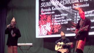 Download Video Om Sriwijaya - Ombai Akas.mp4 MP3 3GP MP4
