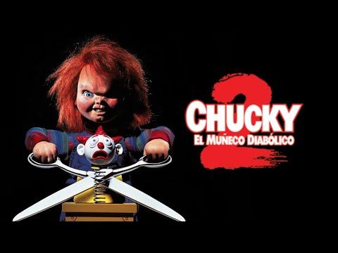 Download Todas las muertes de Chucky El Muñeco Diabólico 2 (1990)