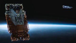 【喵嗷污】幸存的宇航员回到飞船,却发现飞船上出现了一个根本不该存在的人