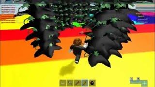 roblox stunt troll and awsome trick