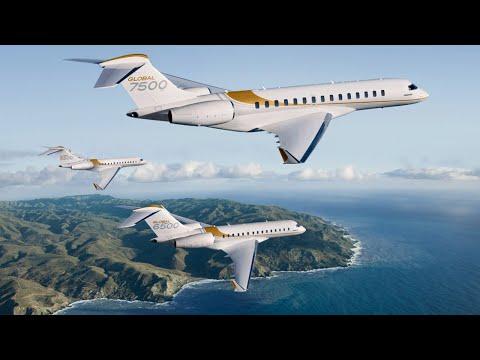 Global aircraft - Corporate Fleet Solutions