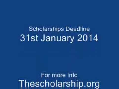 Barbara Wood Memorial Foundation Scholarships 2014