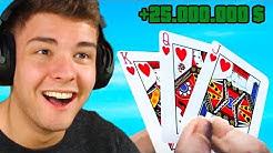 GTA 5 Online: WIR KAUFEN ALLES ! 25.000.000$ CASINO DLC