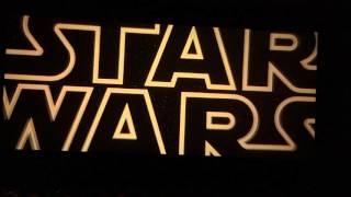 Star Wars Force Awakens Prank