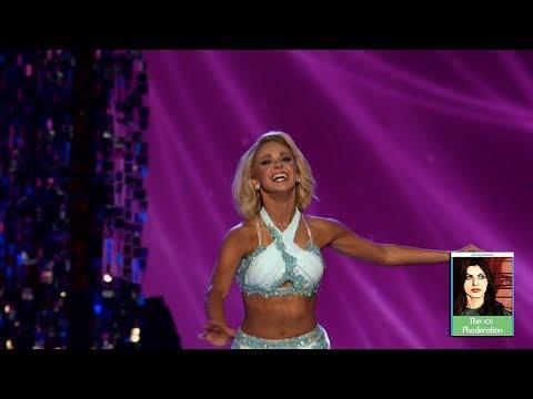 Miss America 2018 Talent - Suzi Roberts Dancing (South Carolina) | LIVE 9-10-17
