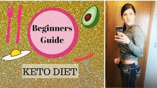Beginners Guide to a Keto Diet   Kalai Brink