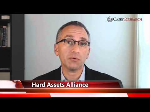What is Hard Assets Alliance? Casey Research Investigates