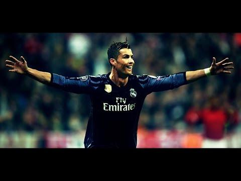 Cristiano Ronaldo ► Let Me Go 2017 ● Skills & Goals ● HD