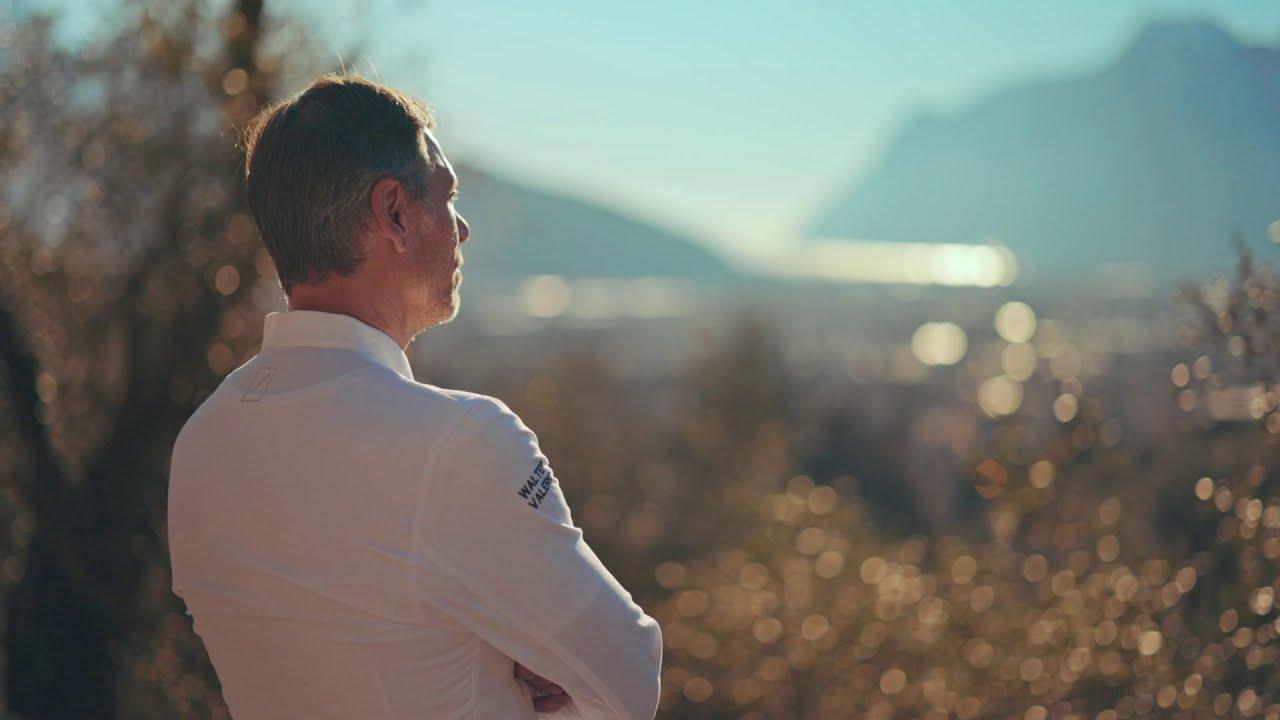 Interno 29 - Video di apertura. Chef Walter Valerio