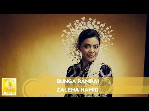 Zaleha Hamid - Bunga Rampai (Official Audio)