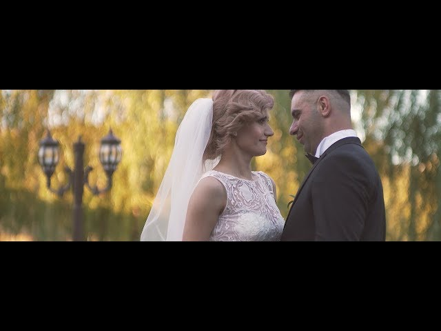 Angy & Gabi wedding