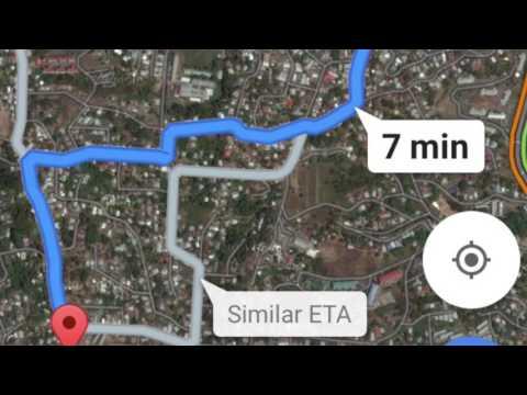 Tramigo GPS recovery