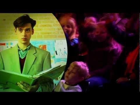 Kinderen voor Kinderen 33 - Favoriete meester (Officiële videoclip)