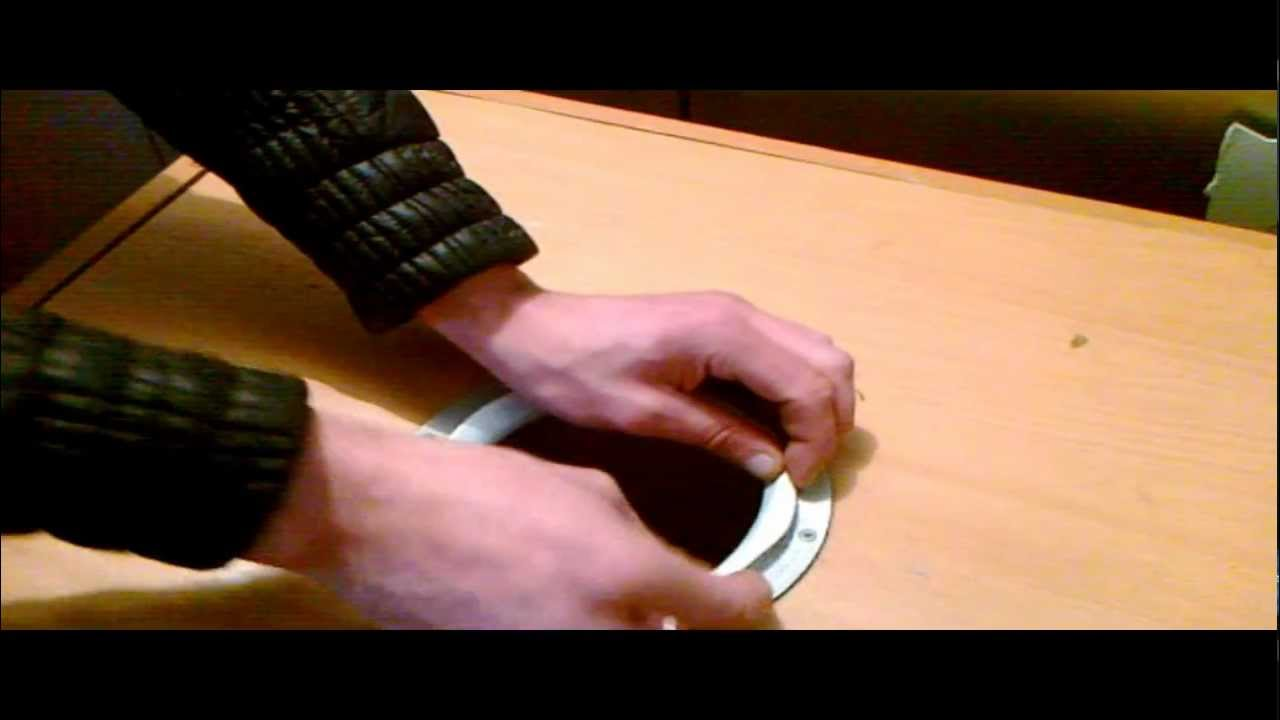 Вакуумный упаковщик для дома - YouTube