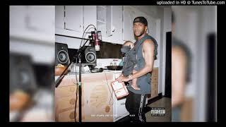 6LACK - Pretty Little Fears(Clean) feat. J. Cole
