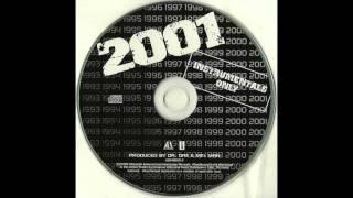 Dr. Dre - Bang Bang (Instrumental)