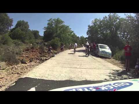 #OPQS #LaVuelta TT Win