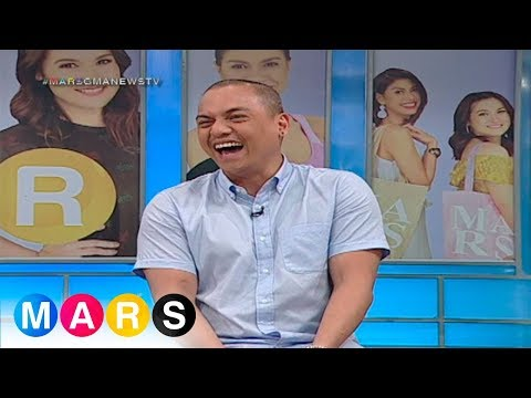 Mars Sharing Group: Archie Alemania talks about his 'babaero' issue