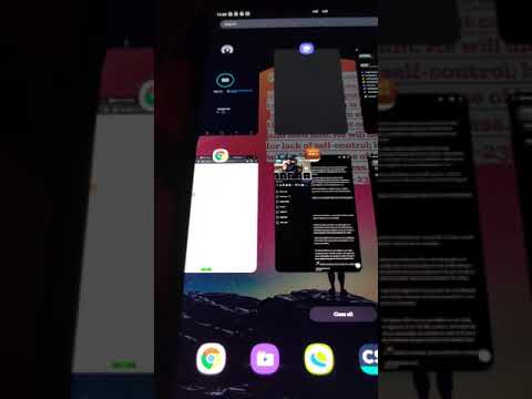 Samsung Galaxy Tab S6 Android 11 One UI 3.1 Update #shorts