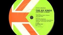 John Peel's KK Kings - Dum Maro Dum