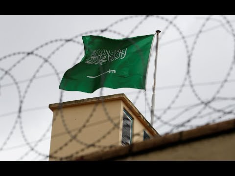 News Wrap: Saudi Arabia beheads 37 in mass execution