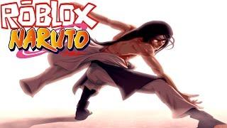 KEKKEI GENKAI UNLEASHED! Roblox Shinobi Vita Episodio 16 (Roblox Naruto)