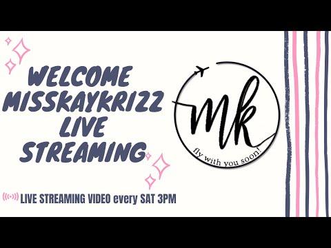 Misskaykrizz Live Stream: Qatar Airways Cabin Crew hiring happening soon!