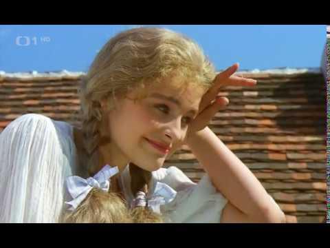 Prințesa morăriță (1994) - Narat în limba română