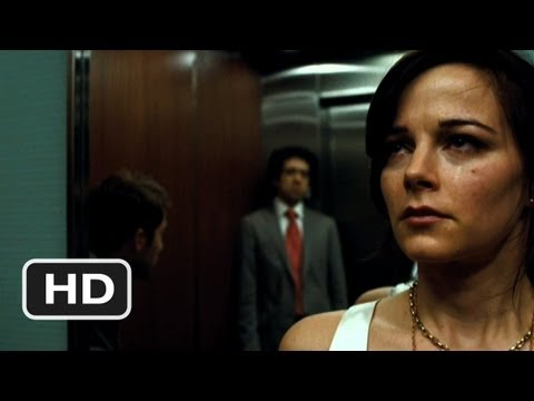 Devil #3 Movie CLIP - The Lights Go Out (2010) HD